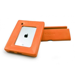 Koosh Koosh Frame and Stand for iPad2/3/4 - Orange