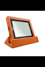 Koosh Koosh Frame and Stand for iPad2/3/4 - Orange