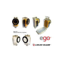 Liquid Image Liquid Image Ego Series - Waterproof Clear Case