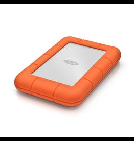 Lacie LaCie 1TB Rugged Mini portable hard drive USB3.0