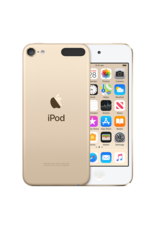 Apple iPod touch 256GB - Gold (7th gen)
