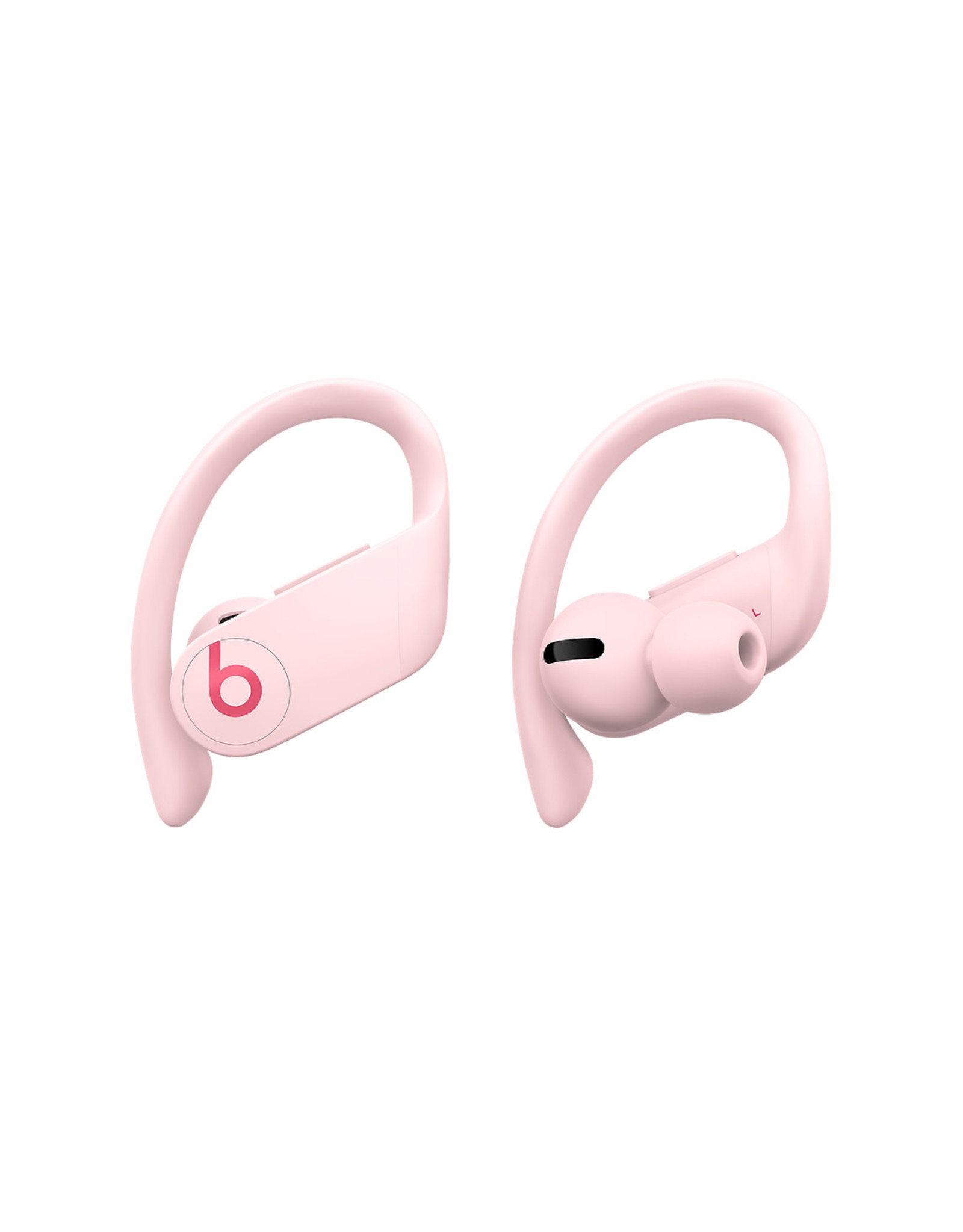 Beats Beats Powerbeats Pro Totally Wireless Earphones - Cloud Pink