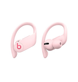 Beats Beats Powerbeats Pro Totally Wireless Earphones - Cloud Pink