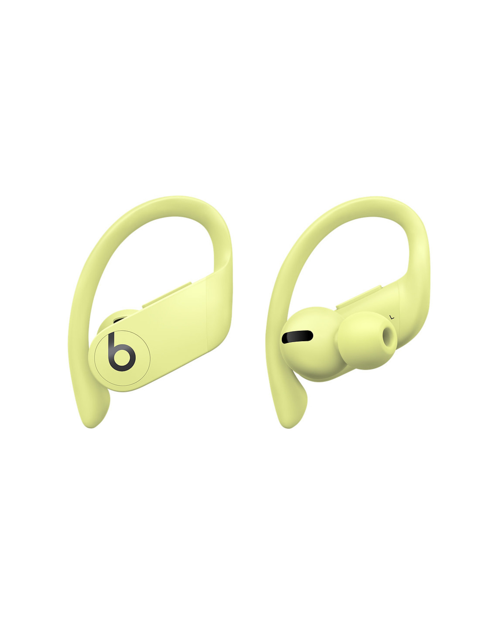 Beats Beats Powerbeats Pro Totally Wireless Earphones - Spring Yellow