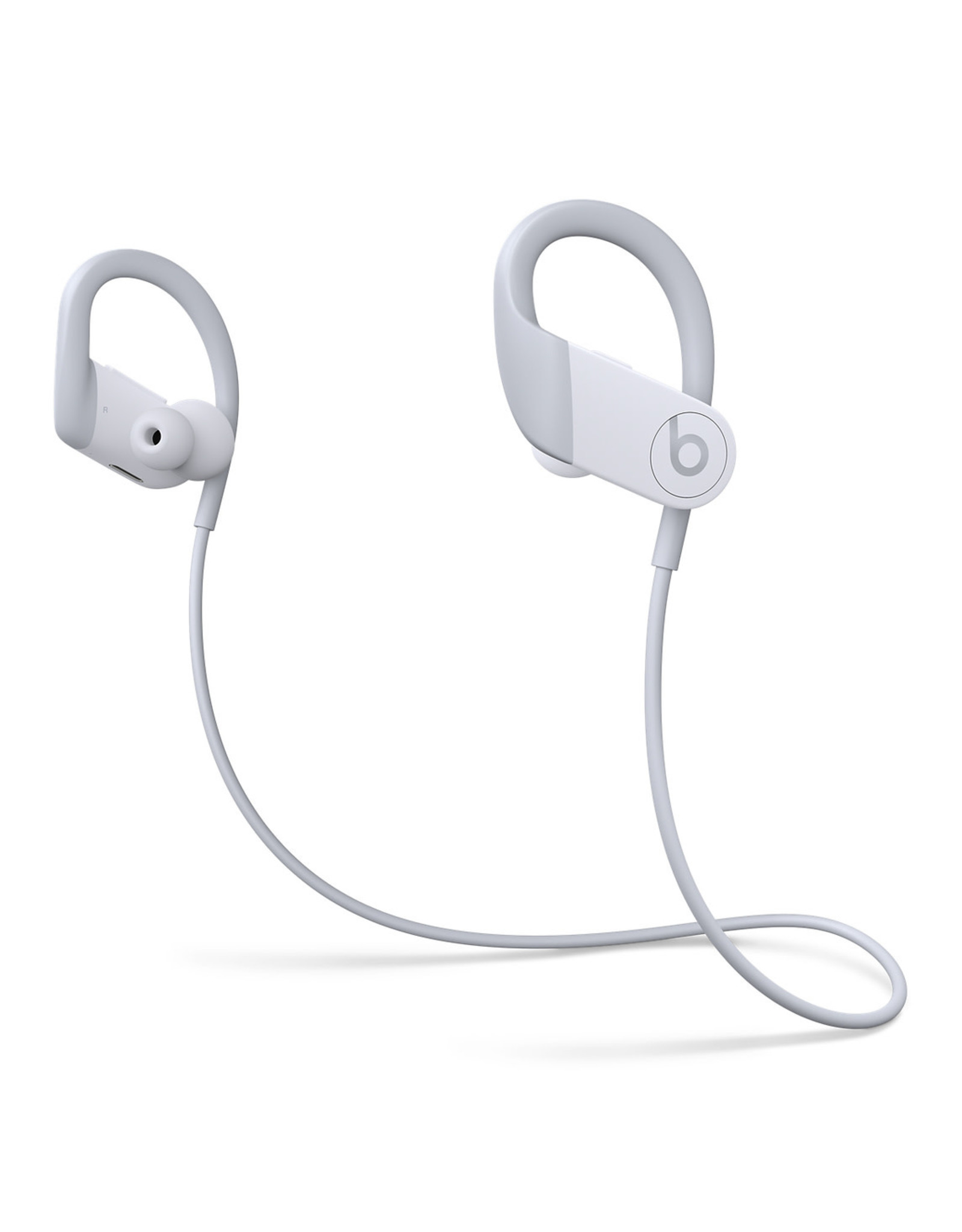 Beats Beats Powerbeats High-Performance Wireless Earphones - White