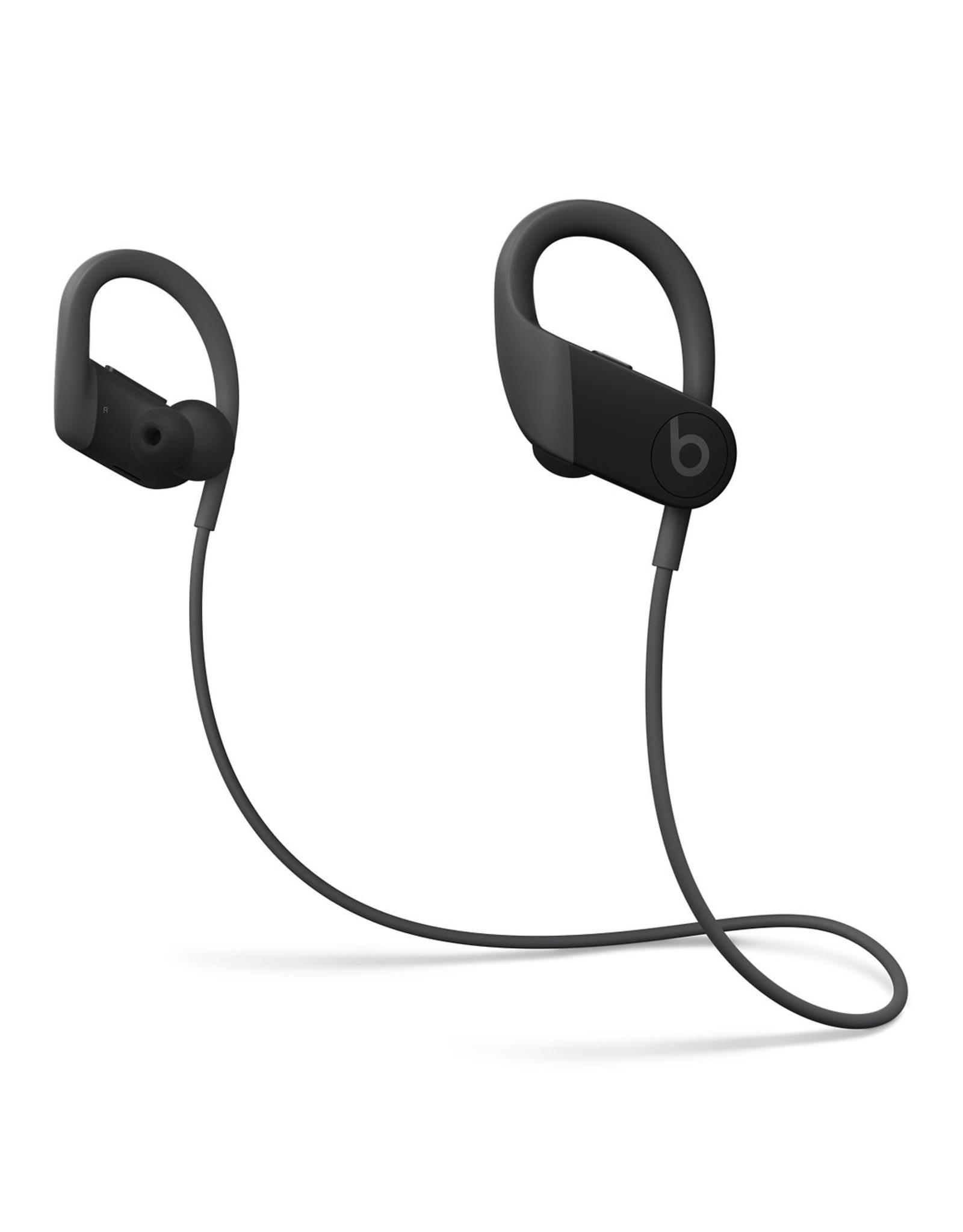 Beats Beats Powerbeats High-Performance Wireless Earphones - Black