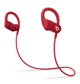 Beats Beats Powerbeats High-Performance Wireless Earphones - Red