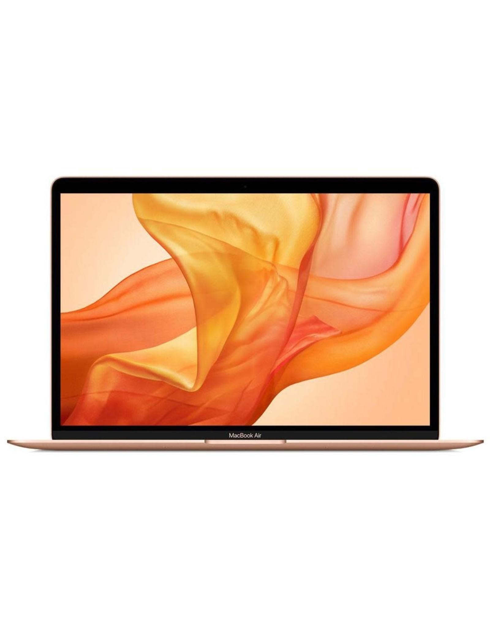 Apple Superseded - Apple 13-inch MacBook Air 256GB 1.1GHz dual-core i3 8GB RAM Intel Iris Plus