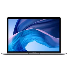 Apple Superseded - Apple 13-inch MacBook Air 256GB 1.1GHz dual-core i3 8GB RAM Intel Iris Plus
