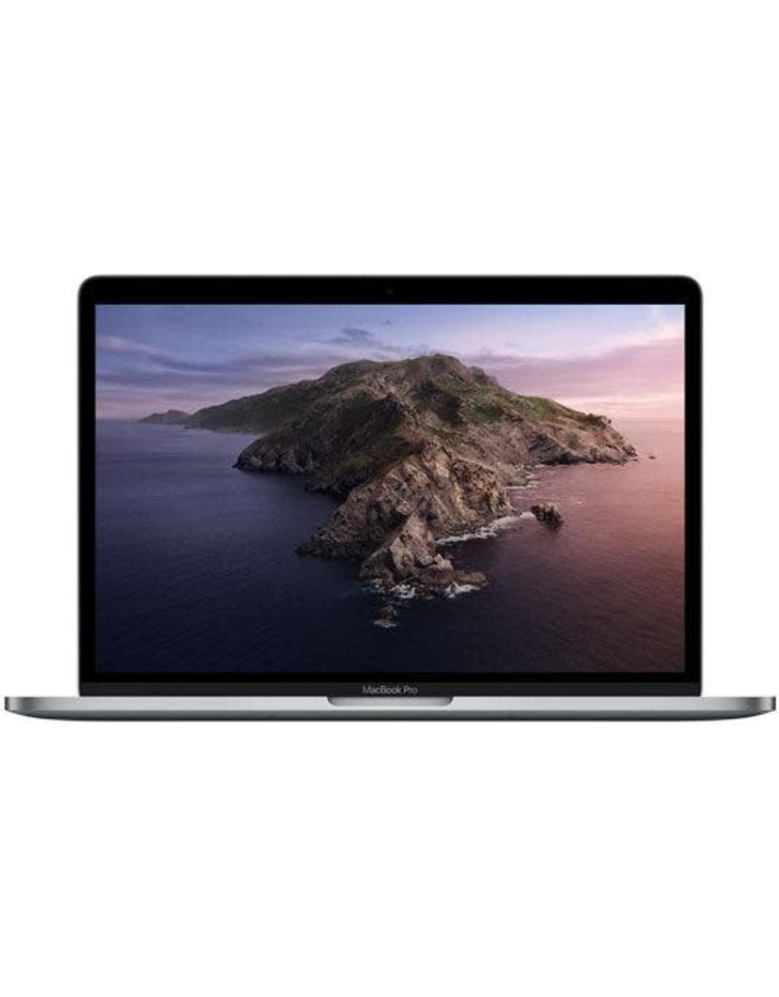 Apple Apple 13-inch MacBook Pro 512GB 2.0GHz quad-core i5 4TBP 16GB RAM  Intel Iris Plus Graphics