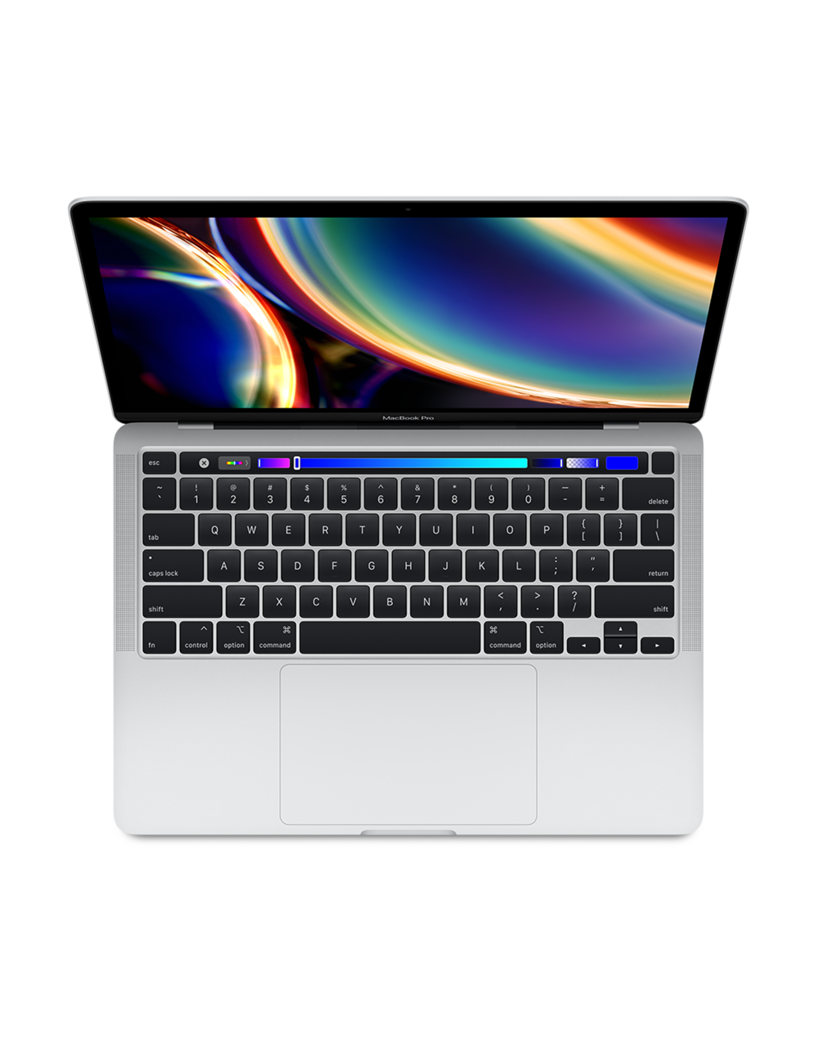 Apple Apple 13-inch MacBook Pro 1TB 2.0GHz quad-core i5 4TBP 16GB RAM  Intel Iris Plus Graphics