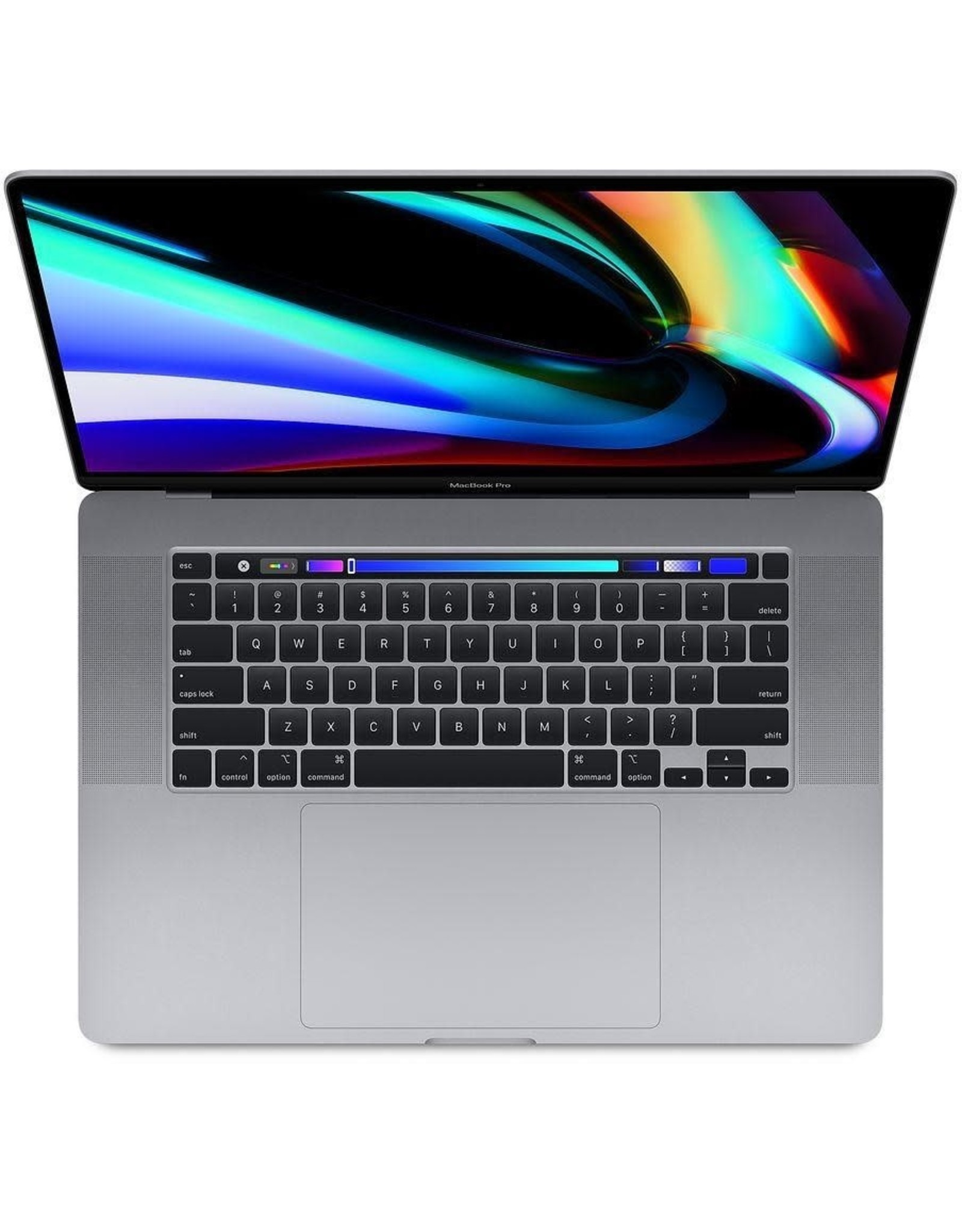 Apple Apple 16-inch MacBook Pro 1TB 2.3GHz  8-core i9 16GB RAM Radeon Pro 5500M 4GB