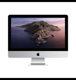 Apple 21.5-inch iMac 2.3GHz dual-core 7th-generation Intel Core i5/8GB/256GB SSD/Iris Plus 640