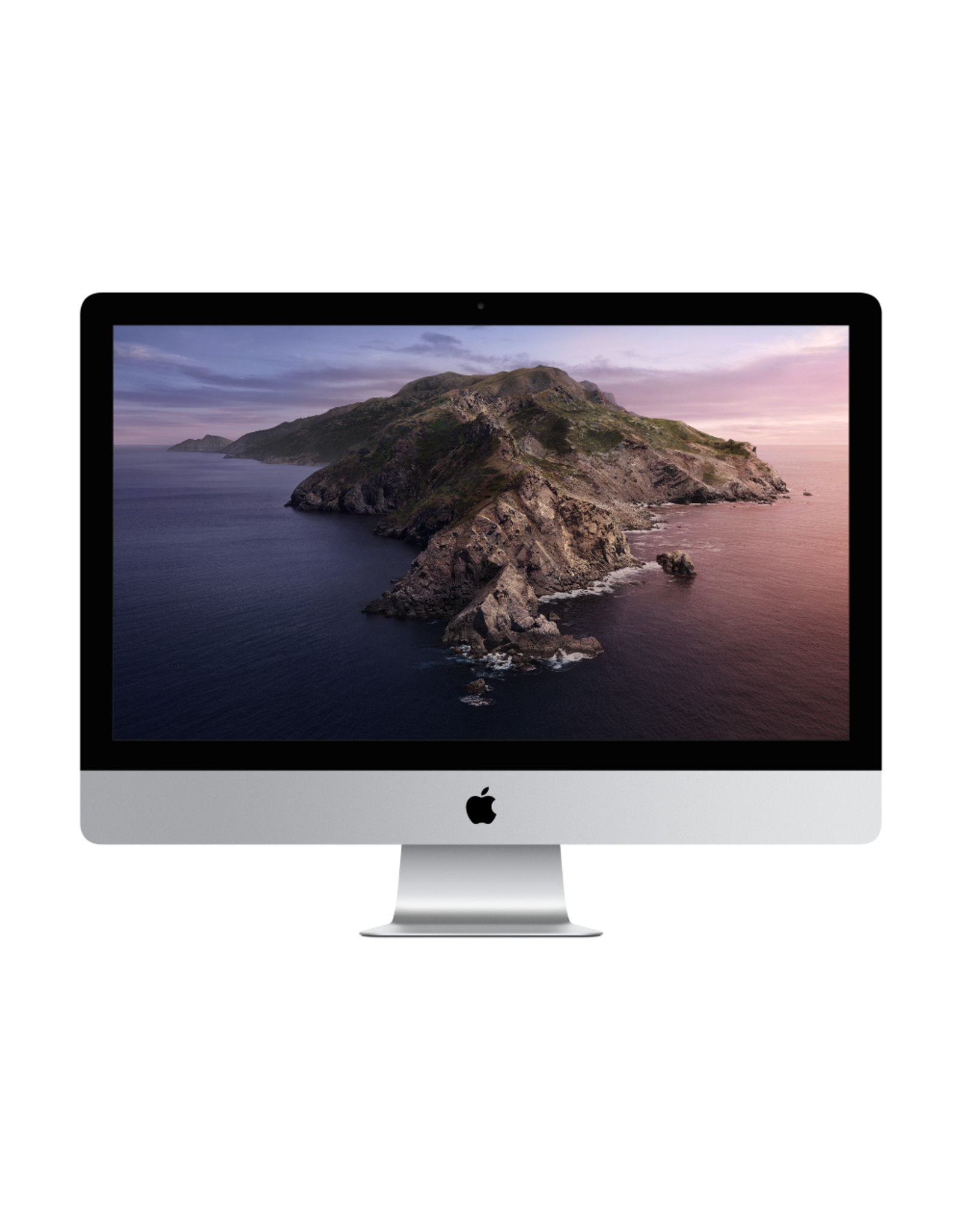 Apple 27-inch iMac Retina 5K 3.8GHz 8-core 10th-generation Intel Core i7/8GB/512GB SSD/Radeon Pro 5500 XT 8GB