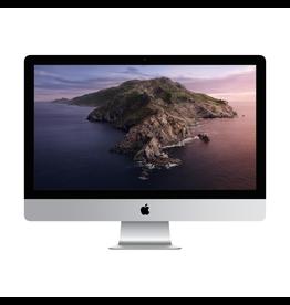 Apple 27-inch iMac Retina 5K 3.8GHz 8-core 10th-generation Intel Core i7/8GB/512GB SSD/Radeon Pro 5500 XT 8GB