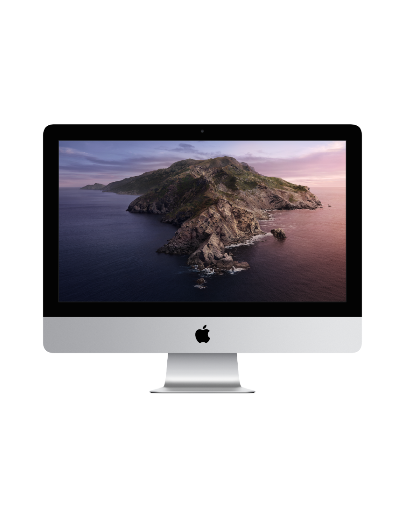 Apple 21.5-inch iMac Retina 4K 3.6GHz quad-core 8th-generation Intel Core i3/8GB/256GB SSD/Radeon Pro 555X 2GB