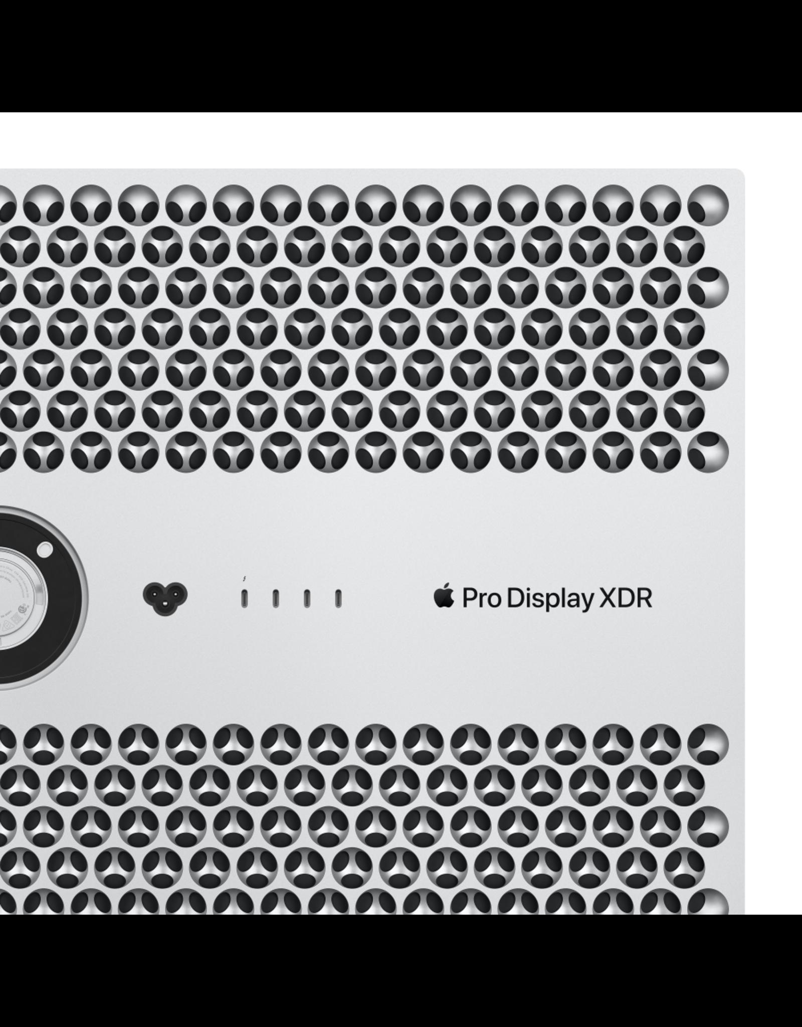 Apple Apple Pro Display XDR - Standard glass