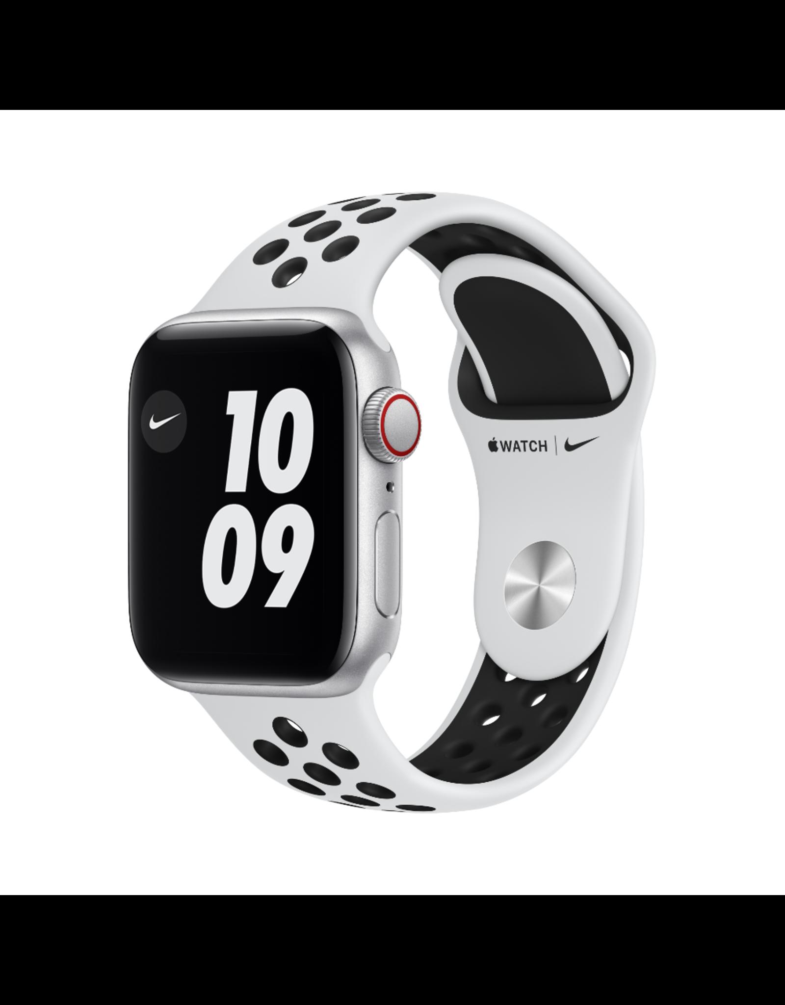Apple Apple Watch Nike SE GPS
