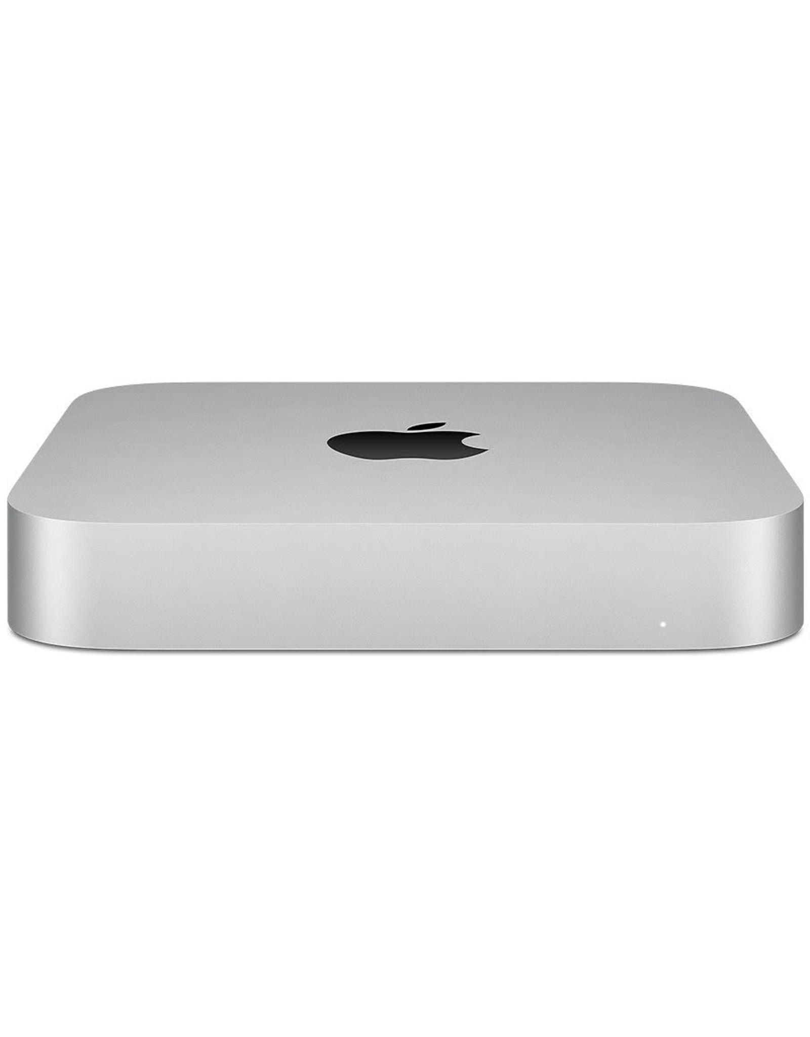 Apple Mac mini Apple M1 with 8‑Core CPU and 8‑Core GPU