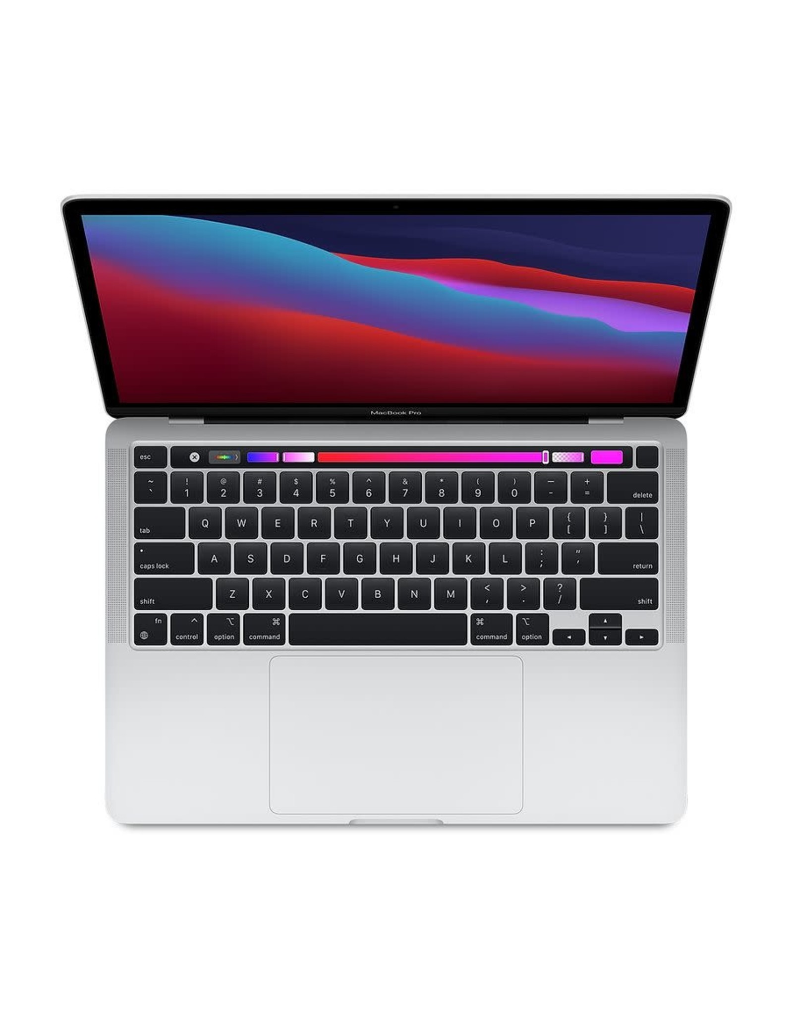 Apple Apple 13-inch MacBook Pro 512GB M1 8‑Core CPU 8‑Core GPU