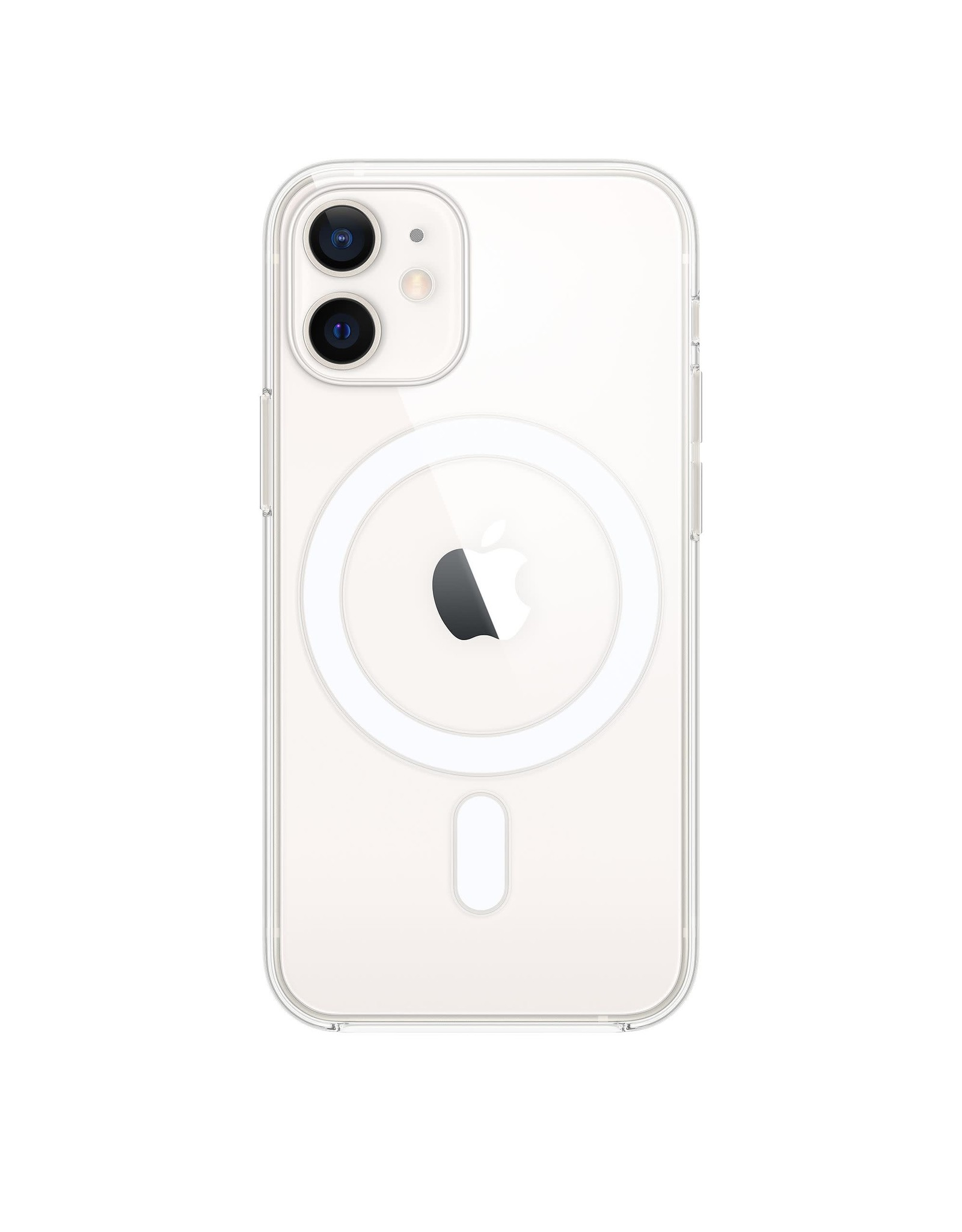 Apple Apple iPhone 12 mini Clear Case with MagSafe