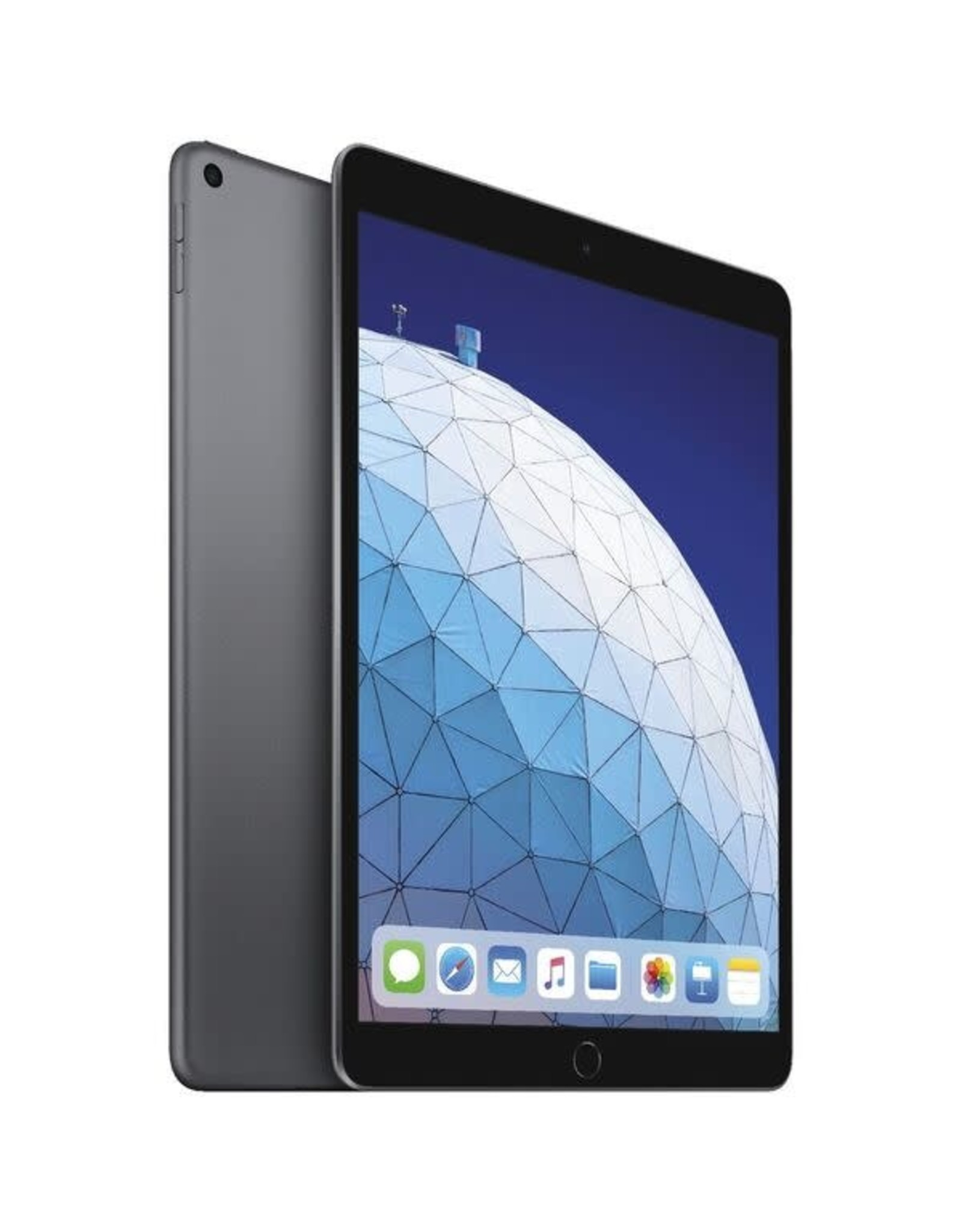 Apple Superseded - 10.5-inch iPad Air Wi‑Fi 64GB - Space Grey EOL