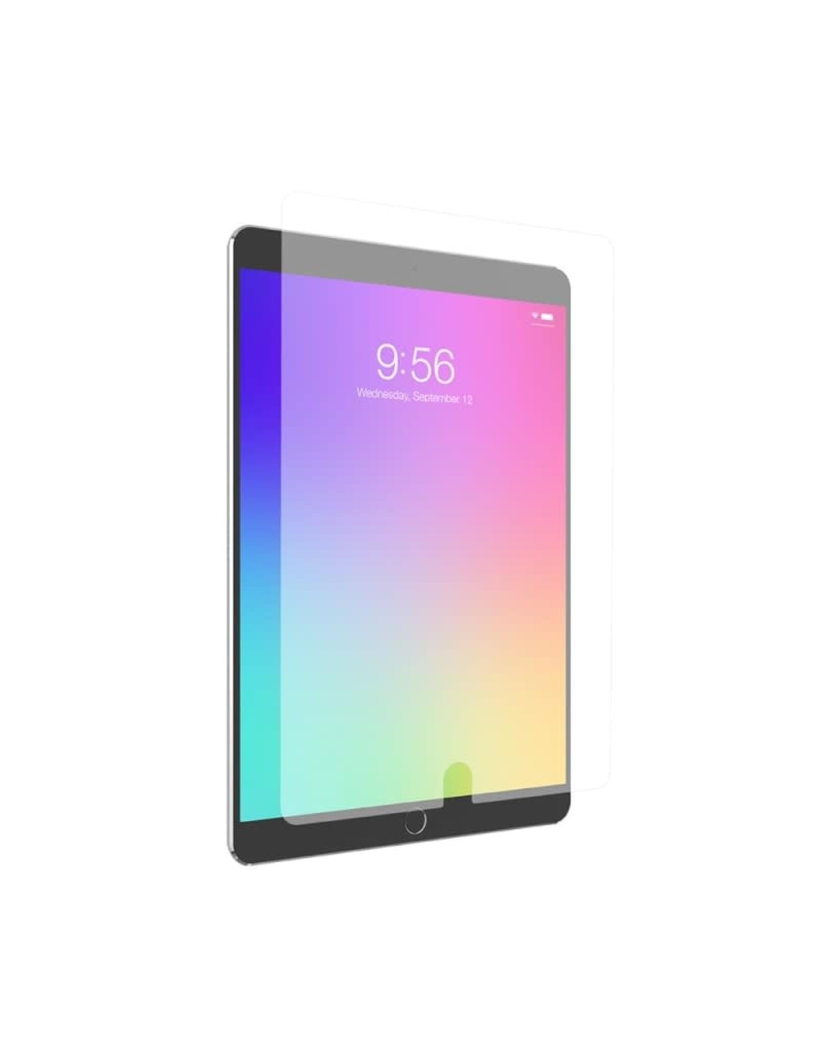 Zagg Zagg InvisibleShield Glass+ suits iPad iPad Air/Air 2, iPad Pro 9.7, iPad 2017/2018 - VisionGuard