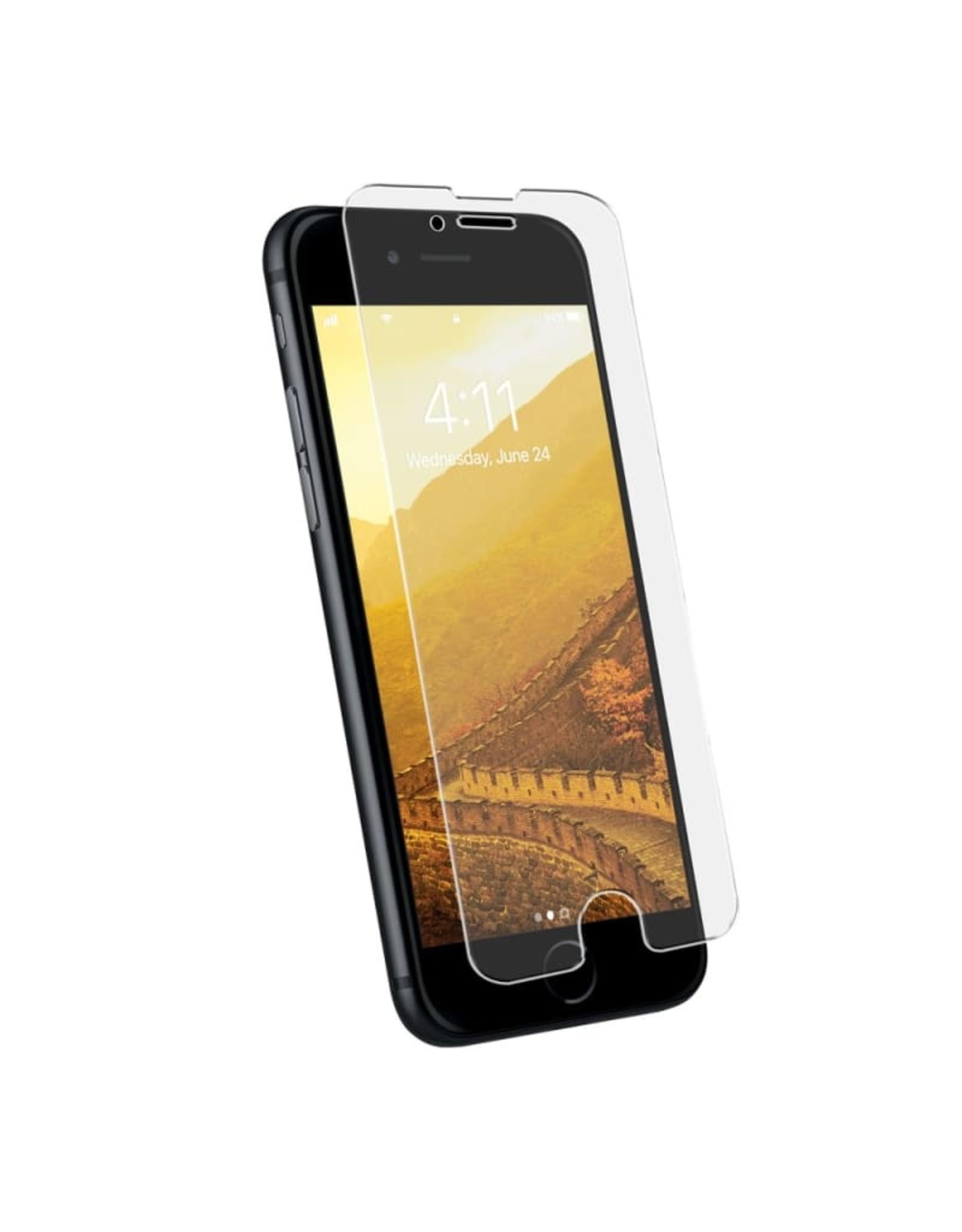 EFM EFM True Touch TT Sapphire+ iPhone SE\8\7\6s\6 Screen Armour - Dual Install