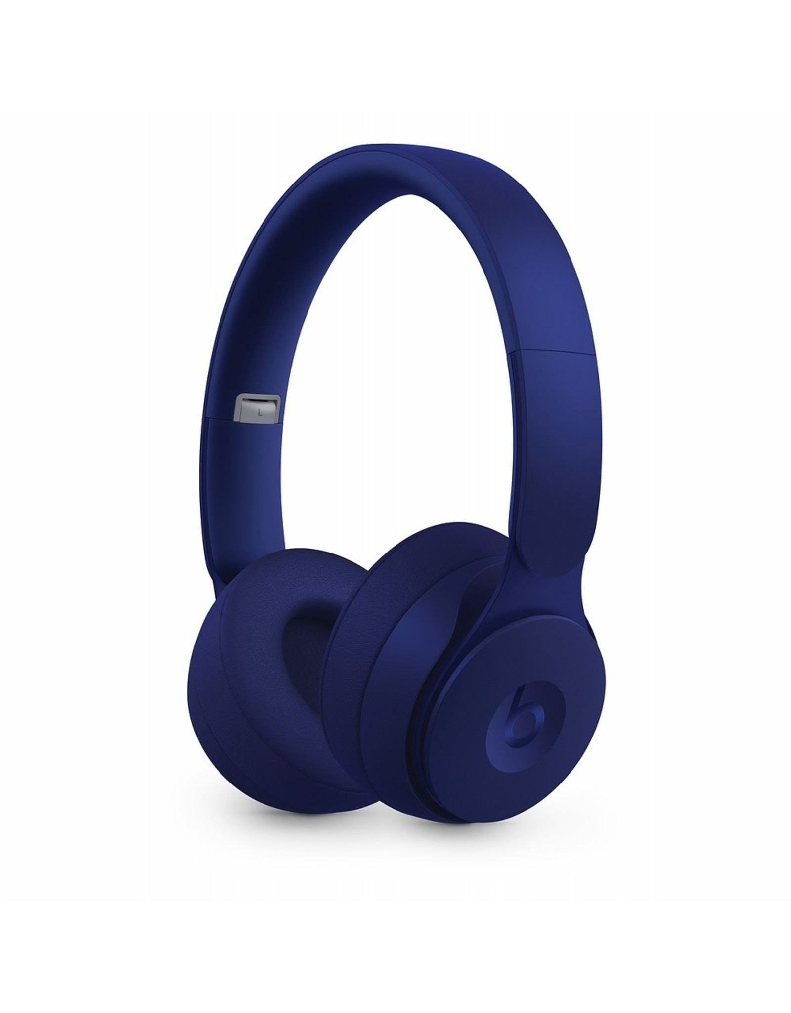 Beats Beats Solo Pro Wireless On-Ear Noise Cancelling Headphones - More Matte Collection - Dark Blue