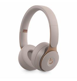 Beats Beats Solo Pro Wireless On-Ear Noise Cancelling Headphones - Grey