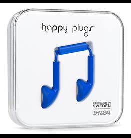 Happy Plugs Happy Plugs Earbud Cobalt EOL