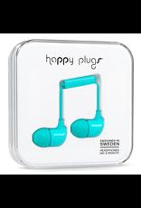 Happy Plugs Happy Plugs In-Ear Turquiose EOL
