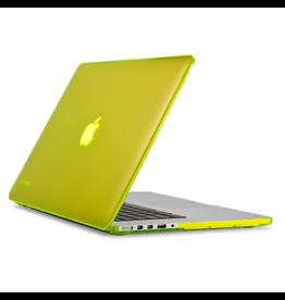 Speck Speck Macbook Pro (with Retina) 15 SeeThru Lightning Yellow EOL