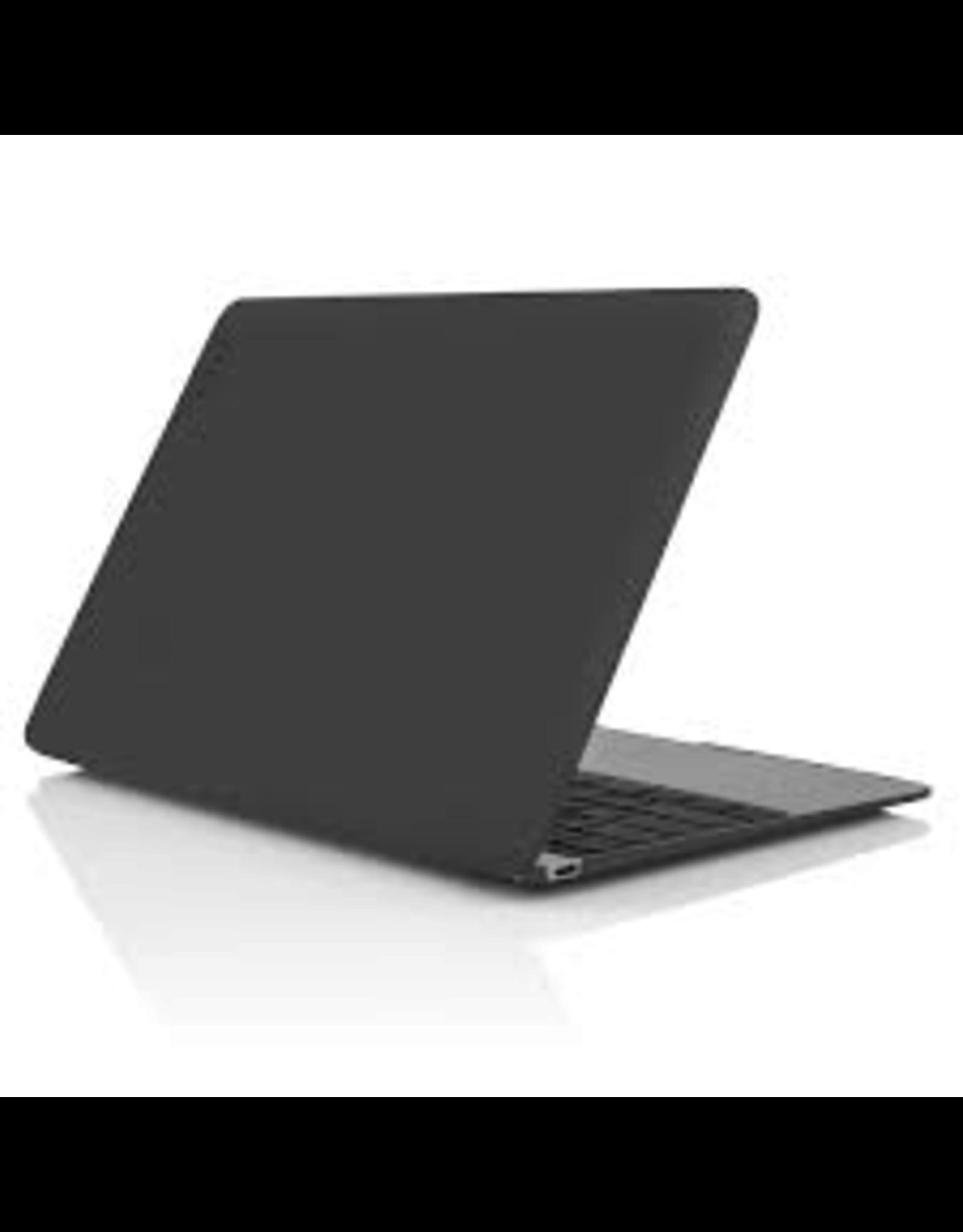 Incipio Technologies, Inc. INCIPIO Feather for MacBook 12 Translucent Black EOL