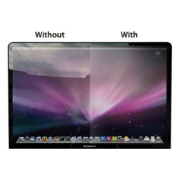"Radtech Radtech - ClearCal Protective Film, Anti-Glare for 27"" iMac EOL"