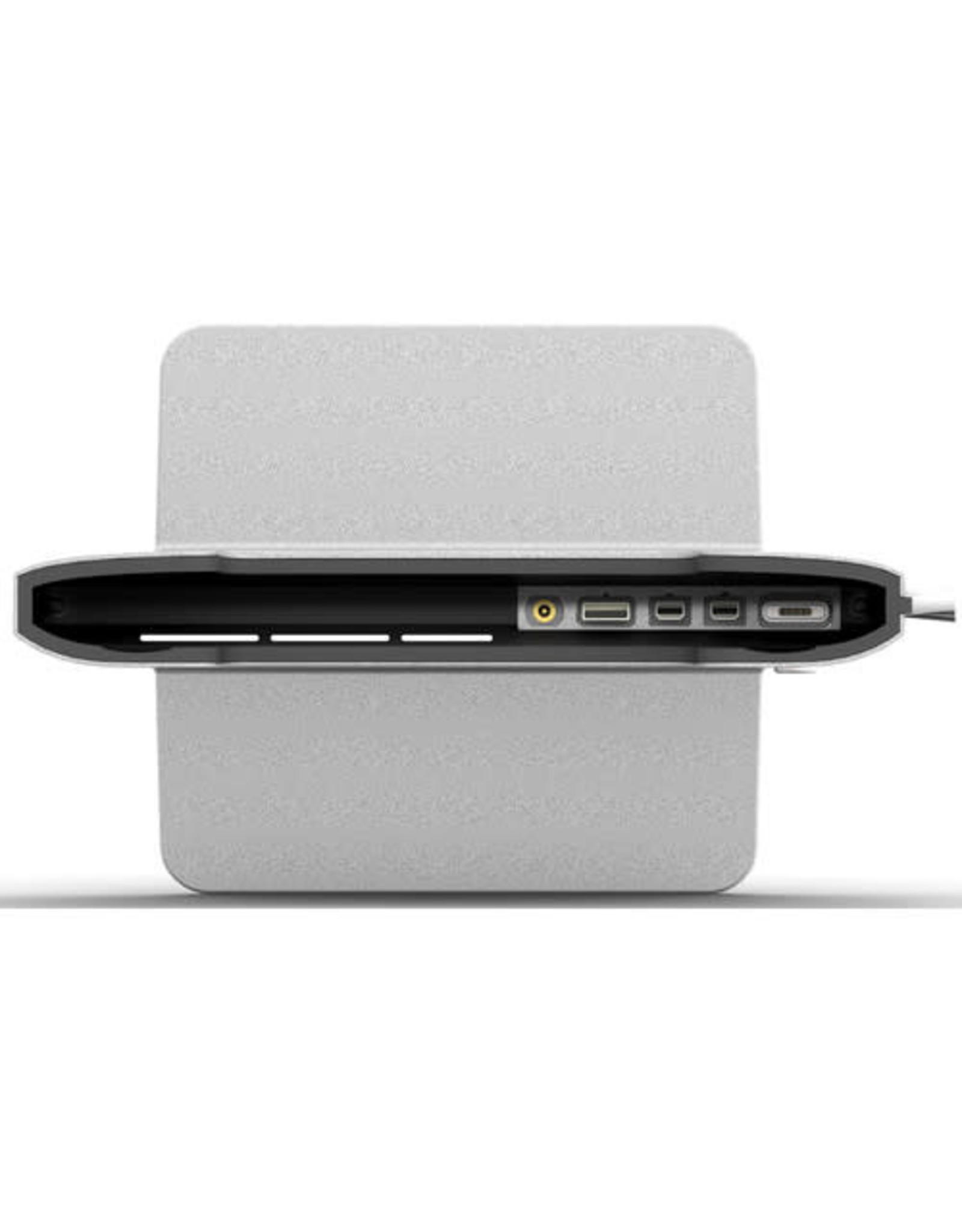 """Brydge Hengedocks Docking Station for MacBook Pro 13"""" with Retina - all models - metal edition EOL"""