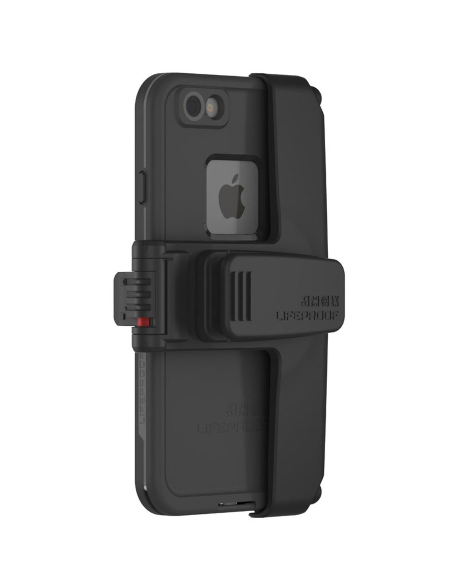 Lifeproof LifeProof LifeActiv Belt Clip for iPhone 6 suits FRE and NUUD - Black EOL
