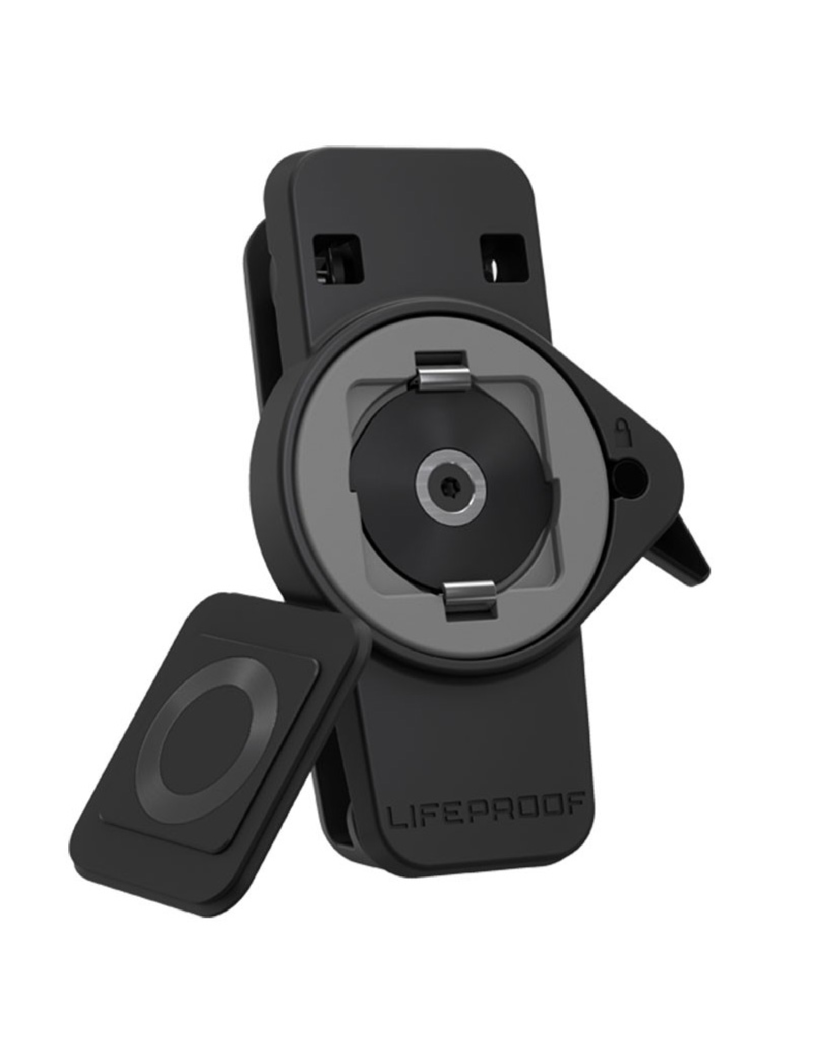 Lifeproof Lifeproof LifeActive Belt Clip with Quickmount - Black EOL