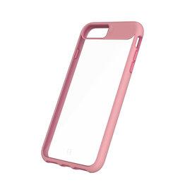 EFM EFM Aspen D3O Case Armour suits iPhone X - Crystal/Pastel Pink EOL