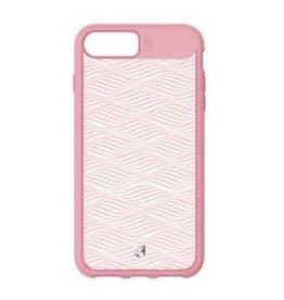 EFM EFM Aspen Impress Case Armour suits iPhone X - Pastel Pink EOL