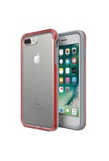 Lifeproof LifeProof Slam Case suits iPhone X - Clear/Cherry/Sleet EOL