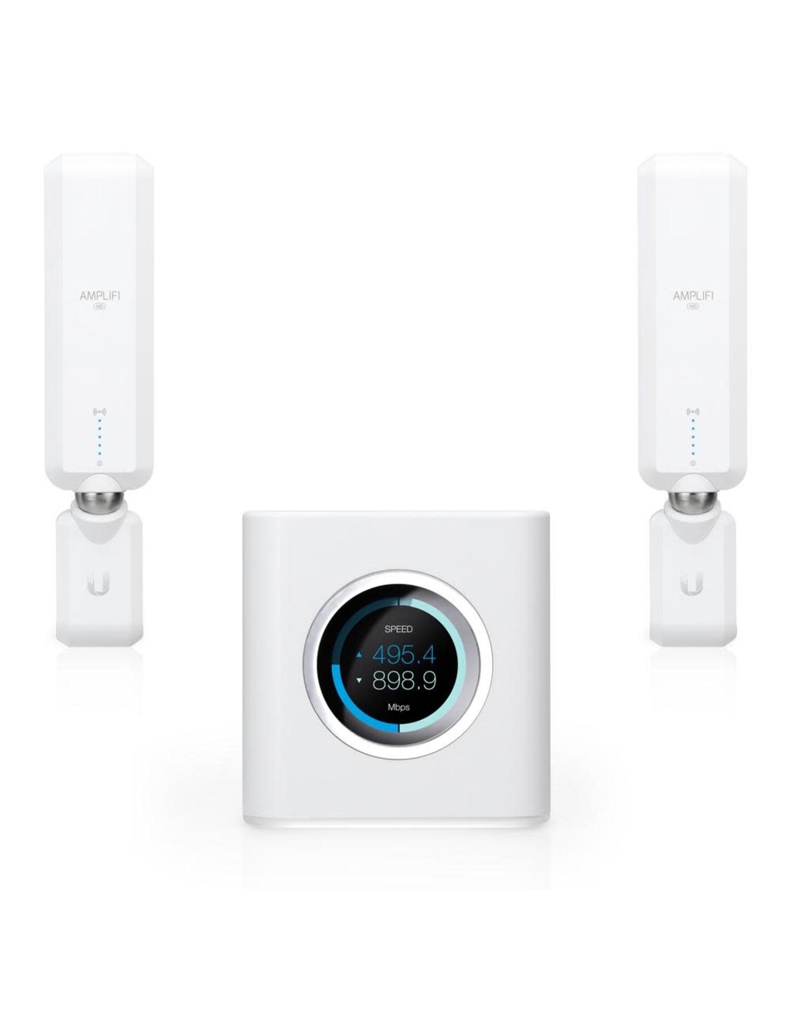 Ubiquiti Ubiquiti AmpliFi HD Mesh Wi-Fi System