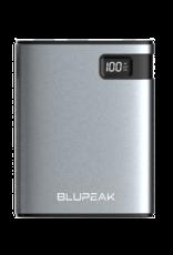 Blupeak Blupeak USB-C 20,000mAh Laptop Powerbank 60W USB-PD & QC 3.0