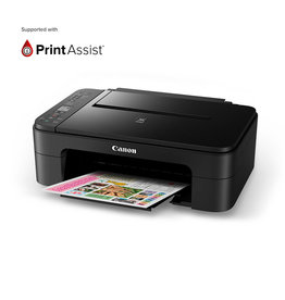 Canon Canon PIXMA TS3160 All-in-One Home Print/Copy/Scan - AIRPRINT