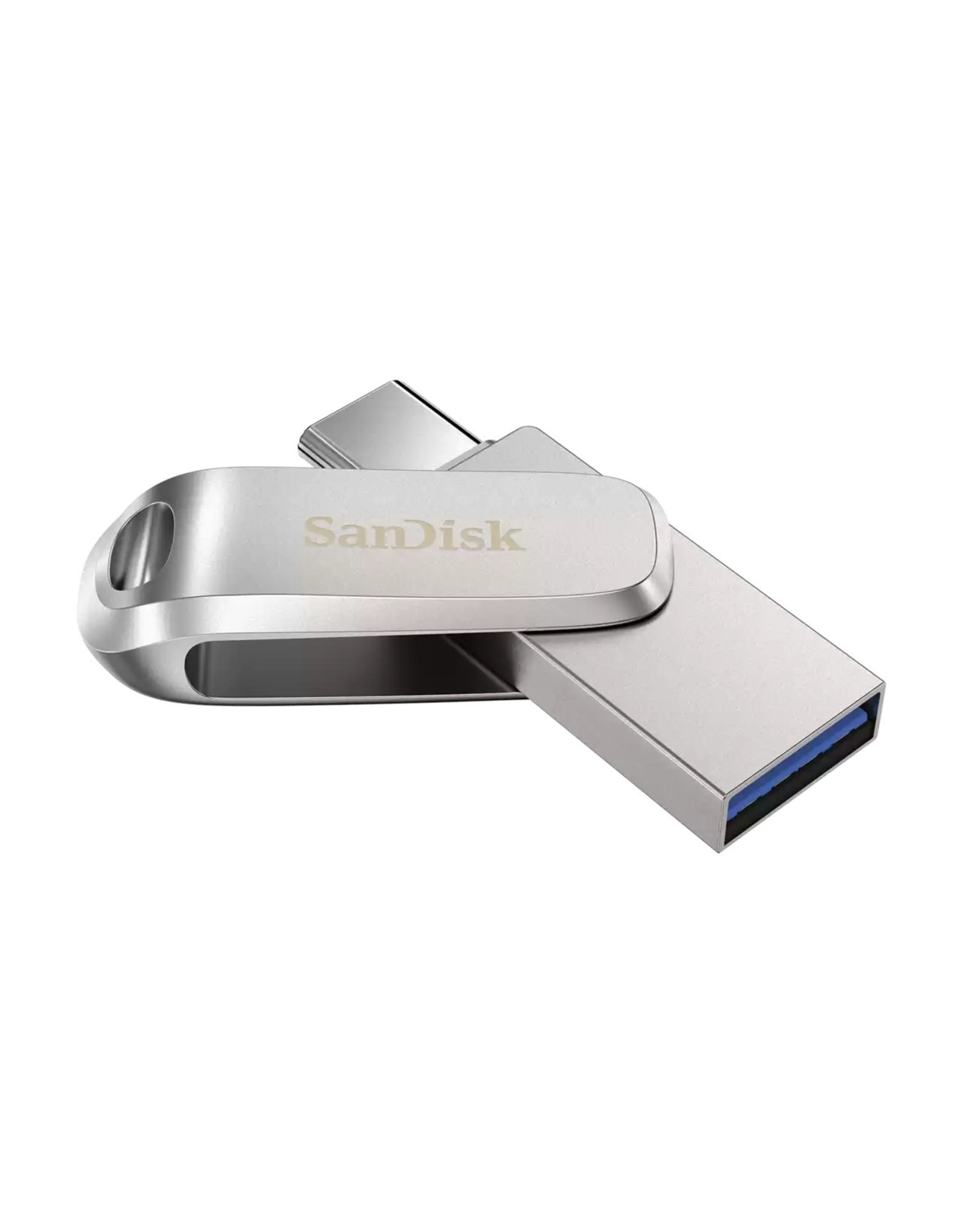 Sandisk SanDisk Ultra® 512GB Dual Drive Luxe USB-C and USB-A