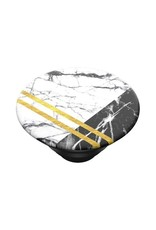 PopSockets PopSocket PopGrip Swappable PopTop - Art Deco Marble