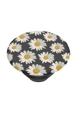 PopSockets PopSocket PopGrip Swappable PopTop - Daisies