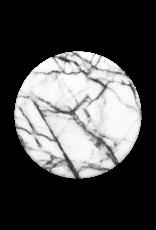 PopSockets PopSocket PopGrip Universal Grip Holder - Dove White Marble