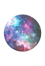 PopSockets PopSocket PopGrip Universal Grip Holder - Blue Nebula