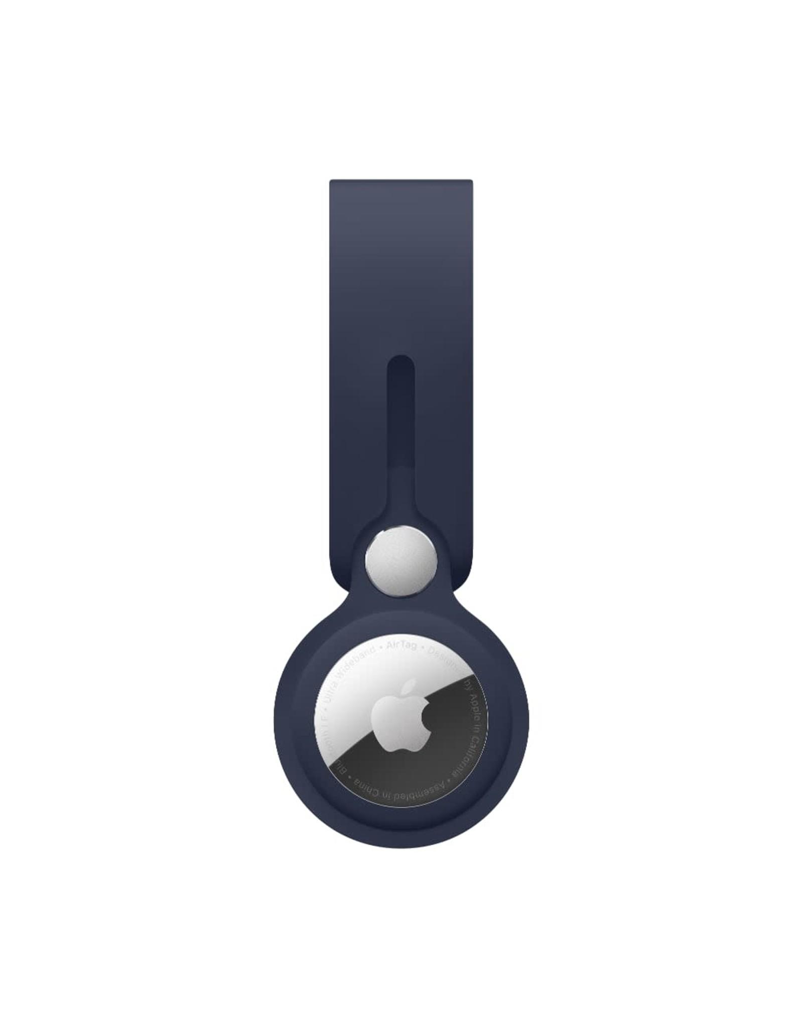 Apple Apple AirTag Loop - Deep Navy